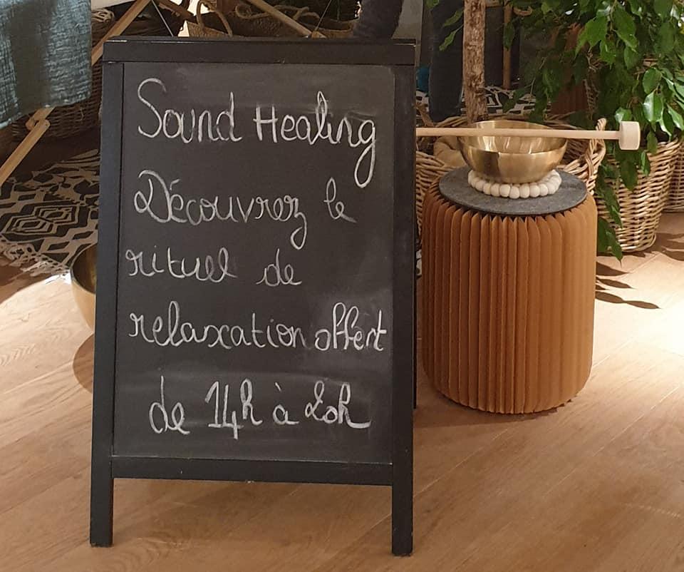 Sonothérapie